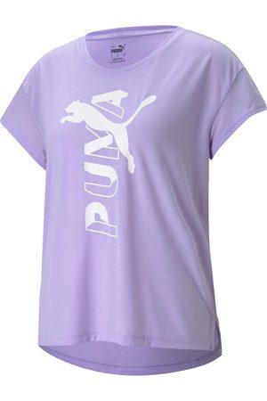 PUMA Damen Shirts - Modern Sports T-Shirt Damen