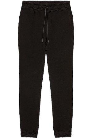 Cotton Citizen Herren Jogginghosen - Bronx Sweatpants in - Black. Size L (also in M, S, XL).