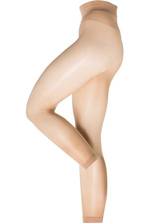 Wolford Feinstrumpf-Leggings Satin Touch 20 beige