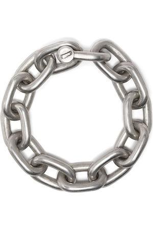 PARTS OF FOUR Charm chain bracelet