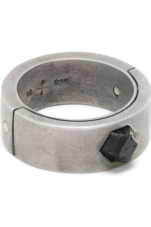 PARTS OF FOUR Ringe - Sistema garnet ring