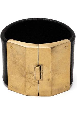 PARTS OF FOUR Armbänder - Box Lock bracelet