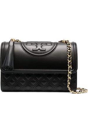 Tory Burch Damen Umhängetaschen - Fleming Convertible shoulder bag