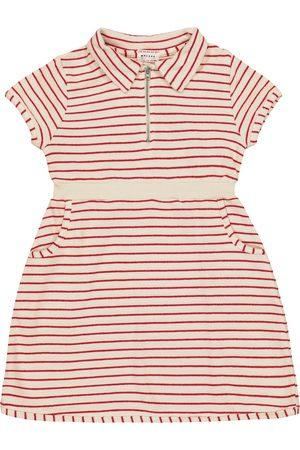 Morley Kleid Jodie aus einem Baumwollgemisch