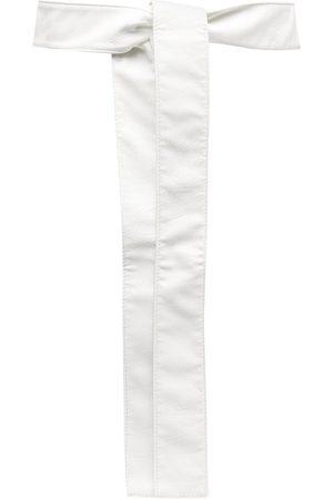 Serafini Tie fastening belt