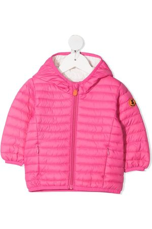 save the duck Quilted padded jacket