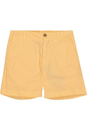 MORLEY Shorts Lennon aus Baumwolle