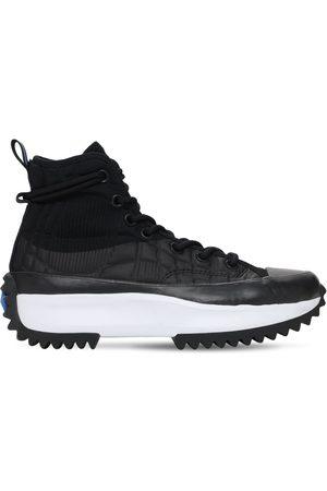 "Converse Ledersneakers ""run Star Hike Digital Explorer"""