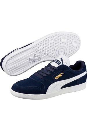 Puma Icra Trainer SD Sneaker Herren