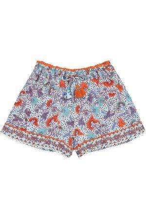 POUPETTE ST BARTH Mädchen Shorts - Bedruckte Shorts Cindy