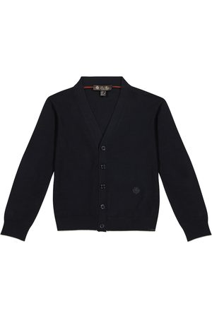 Loro Piana Cardigan Wonderful aus Schurwolle