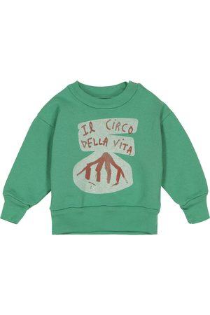 The Animals Observatory Shirts - Baby Sweatshirt Bear aus Baumwolle