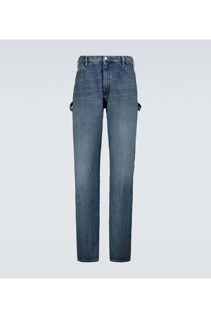 Maison Margiela Straight Jeans Upcycled