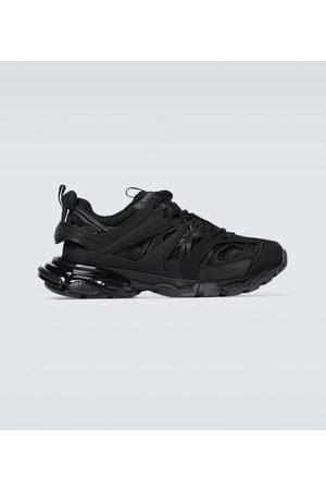 Balenciaga Sneakers Track Clear Sole