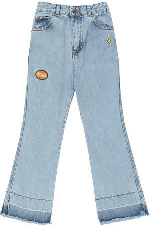 The Animals Observatory Jeans Condor aus Baumwolle