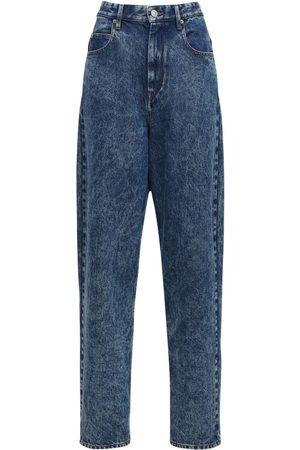 """Isabel Marant Gerade Baggy-jeans """"corsysr"""""""