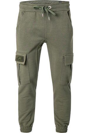 Alpha Industries Jogger Terry 116204/142