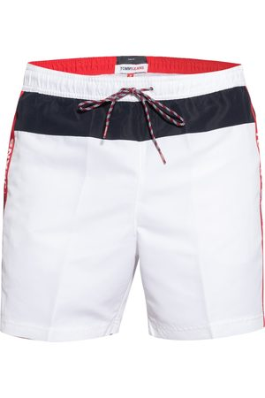 Tommy Hilfiger Badeshorts weiss