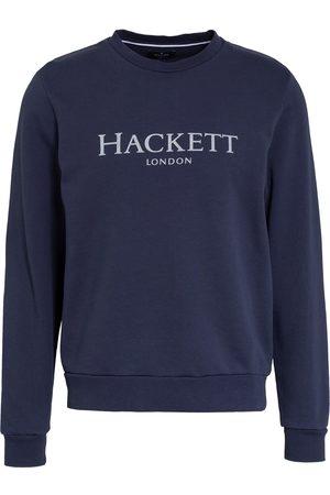 Hackett London Sweatshirt blau