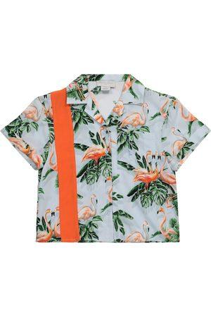 Stella McCartney Bedrucktes Hemd