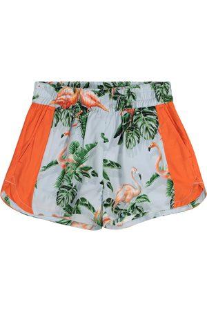 Stella McCartney Bedruckte Shorts