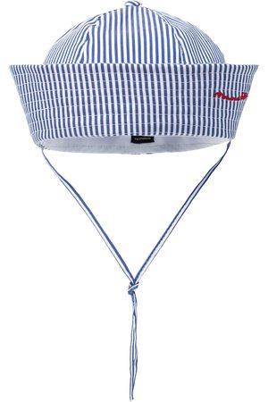 MONNALISA Hut aus einem Baumwollgemisch