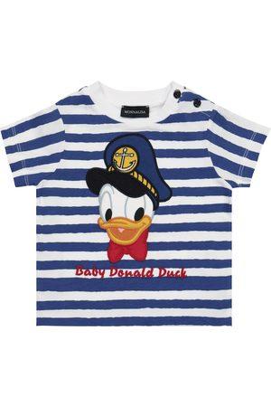 MONNALISA X Disney® Baby T-Shirt aus Baumwolle