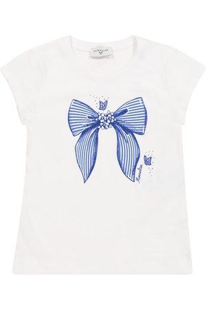 MONNALISA T-Shirt aus Baumwolle