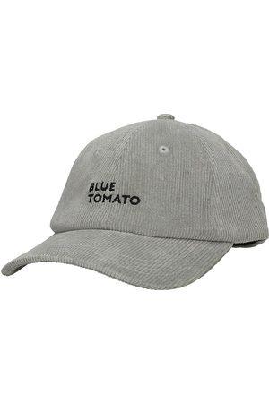 Blue Tomato Corduroy Strapback Cap