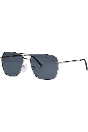 Empyre Hayes Square Aviator Sunglasses