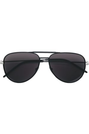 Saint Laurent Sonnenbrillen - Classic 11 aviator sunglasses