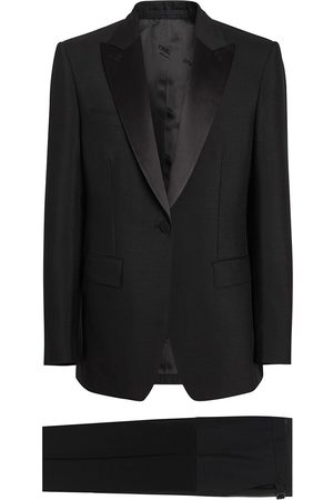 Burberry Herren Anzüge - English Fit Mohair Wool Tuxedo