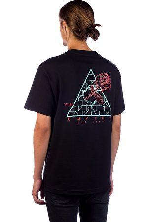 Empyre Herren Kurze Ärmel - Broken Roses T-Shirt