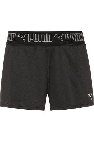 Puma Damen Shorts - Funktionsshorts Damen