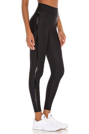 ultracor Essential Ultra High Legging in - Black. Size L (also in M, S).