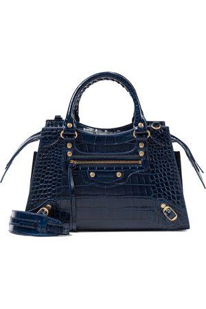 Balenciaga Damen Handtaschen - Tote Neo Classic Small aus Leder