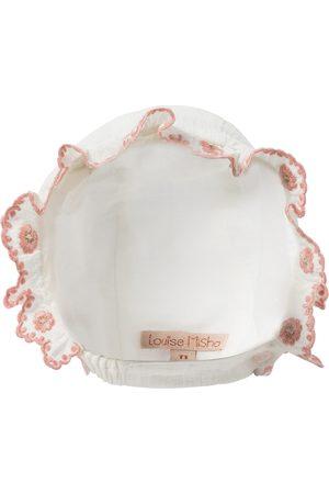 Louise Misha Mützen - Baby Mütze Tishaya aus Baumwolle