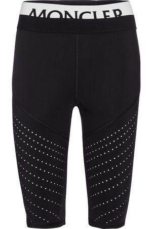 Moncler Shorts aus Jersey
