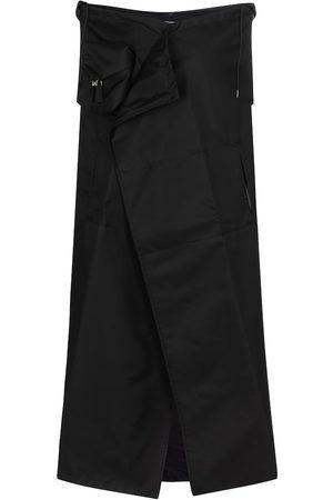 Prada Damen Mäntel - Mantel aus Re-Nylon