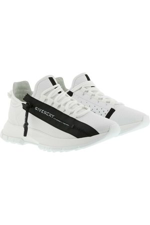 Givenchy Turnschuhe Spectre Low Sneakers Perforated Leather - in - für Damen