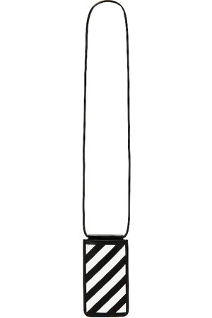 OFF-WHITE Neck Pouch in - . Size all.