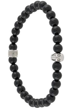 Northskull Herren Armbänder - Atticus skull bracelet