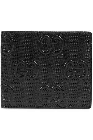 Gucci Herren Geldbörsen & Etuis - GG embossed wallet