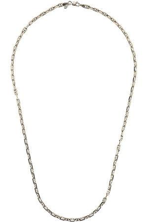 Maria Black Halsketten - Marittima necklace