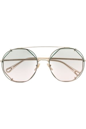 Chloé Eyewear Damen Sonnenbrillen - Oversized sunglasses