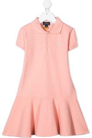 Ralph Lauren Mädchen Poloshirts - Polo shirt dress
