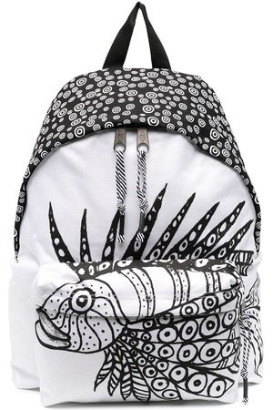 10 CORSO COMO Rucksäcke - Big Fish backpack