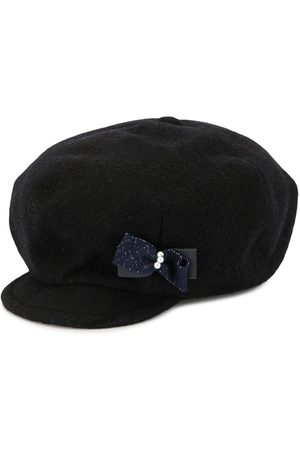 Familiar Jungen Hüte - Bow baker boy hat