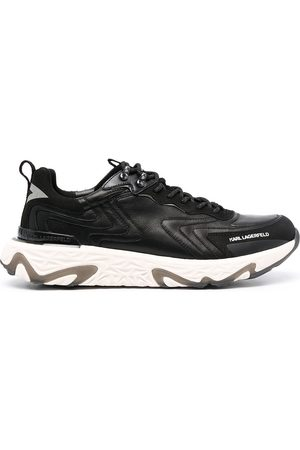 Karl Lagerfeld Blaze Pyro chunky sneakers
