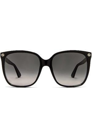 Gucci Damen Sonnenbrillen - Sensual Romanticism Lightness in - . Size all.